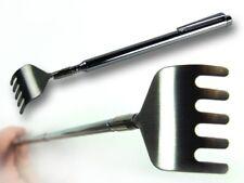 2 x chromé télescopique extensible dos Scratcher, Pen Style