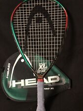 Head Pro Xl Pyramid V Raquetball Racquet Size 3 5/8