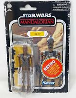 """Star Wars Retro Collection IG-11 3.75"""" Action Figure from The Mandalorian New"""