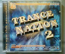 Trance Nation vol. 2 doppia compilation mix 1999