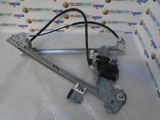 ROVER 75 MGZT O/S DRIVERS SIDE FRONT ELECTRIC WINDOW MOTOR & REGULATOR USED