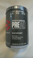 Dymatize Perfectly Engineered PRE W.O. 14.82 Oz 20 Servings Cotton Candy #O