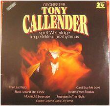 Tony Callender spielt Welterfolge ..VG/VG, 2-LP (5631)