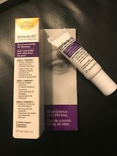 StriVectin-SD Eye Concentrate For Wrinkles 7ml 0.25 OZ New In Box