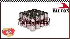 Ford/Mercury 221+289+302+351+400+429+460 V-8 Flat Tappet Hydraulic Lifter Set/16