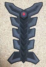3D Rubber Motorcycle Tank Pad Suzuki GSF GSXR GSR Bandit GSX GSX-R (Type 4)