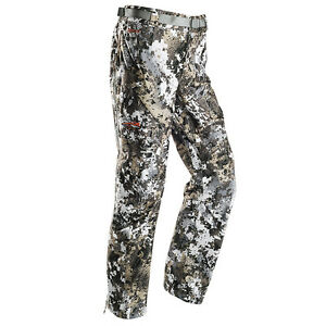 Sitka Women's Downpour Pant Optifade Elevated II