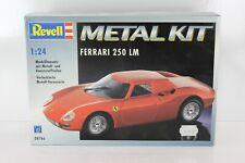 REVELL DIE-CAST METAL KIT 1/24 FERRARI 250 LM COD.08766 BURAGO