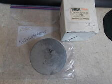 NOS OEM Yamaha Piston STD 1981-1982 IT250 4V5-11631-00-95