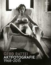 Aktfotografie | 1968-2015 | Gerd Rattei | Buch | 80 S. | Deutsch | 2018