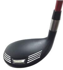 KICK X MA-Nine Hybrid Golf Club Grafalloy Shaft Left Hand Regular 21° Mark Adams