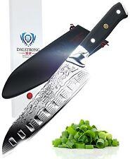 DALSTRONG Santoku Knives Shogun Series Chef Knife Kitchen Cutlery Blade Steak
