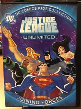 Justice League Unlimited - Season 1: Vol. 2 (DVD, 2005)