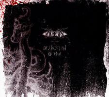 Svartsyn-destruction of man (Digi CD), New, OVP, SEALED COPY