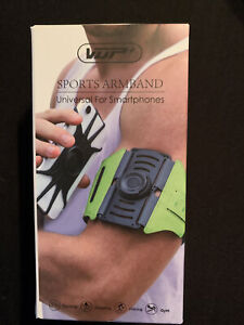 VUP Plus Universal Rotatable Sports Armband