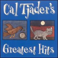 Cal Tjader - Greatest Hits [New CD]