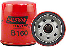 Engine Oil Filter Baldwin B160