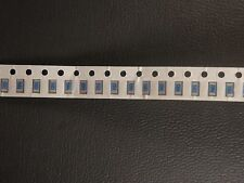 Lot of 50 RK73H2B1403F KOA Chip Resistor 140k Ohm 250mW 1/4W 1% 1206 NOS