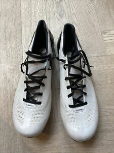 S Works Sub 6 Cycling Shoes Mens White Size UK 10