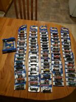 LOT OF 78 - VARIOUS vintage Hot wheels Rare Group lot NEW unopened