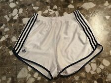 Vintage shorts sprinter running sporthose Adidas