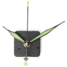 Superluminova vert & noir Quartz bricolage horloge mouvement mécanisme Repair To