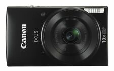 Canon Digitalkamera IXUS 190 (20 MP, 10x optischer Zoom, 6,8 cm (2,7 Zoll) LC Di