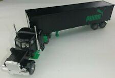 Wiking 5270230 Puma Koffer-Sattelzug US Truck Modell 1:87 OVP