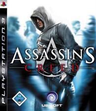 Playstation 3 ASSASSINS CREED 1 Originalversion wie abgebildet Neuwertig