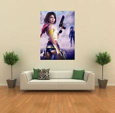 FINAL FANTASY XII GAME NEW GIANT LARGE ART PRINT POSTER PICTURE WALL G070