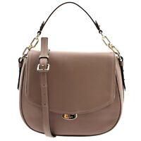 NWT KATE SPADE NEW YORK Alecia Shoulder Bag Crossbody Purse pORCIN Pink WKRU3926
