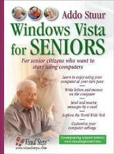 Windows Vista for Seniors: For Senior Citizens Who Want to Start Using-ExLibrary