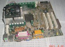 BIOSTAR MOTHERBOARD CPU FAN HEATSINK M7VKL AMD ATHLON