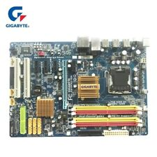 Gigabyte GA-EP43-S3L Original Motherboard LGA 775 Supports up to 16GB RAM 5$ of!