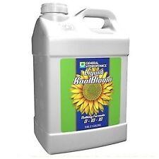 General Hydroponics KoolBloom 2.5 Gallon - Liquid Fertilizer Kool Bloom GH 2.5G