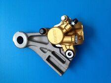 pinza de freno trasero oro rear caliper nissin honda cb 600 f hornet nuevo