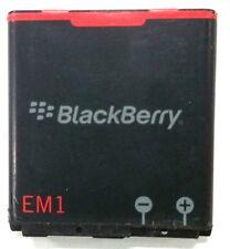 Blackberry Curve 9350 9360 9370 standard téléphone portable Batterie E-M1