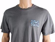 VTG 90s DAWG POUND Street Wear T-SHIRT Large OG Gangsta G-Funk Hip-Hop USA Made!