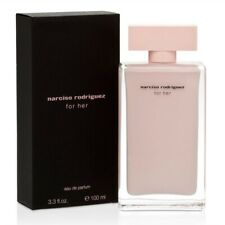 NARCISO RODRIGUEZ for her EDP 100 ML (ORIGINALE)