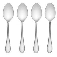 Gorham Studio 18/10 Stainless Steel Demitasse Spoon (set of Four)
