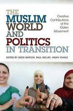 The Muslim World and Politics in Transition, , New Book