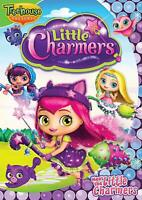 DVD - Animation - Treehouse Presents Little Charmers: Meet The Little Charmers