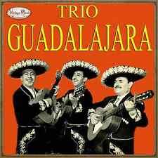 TRIO GUADALAJARA iLatina CD #228 / La Malagueña , Cucurrucucu Paloma , Engañada
