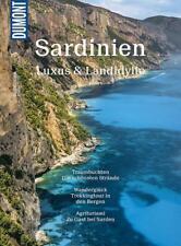DuMont Bildatlas Sardinien von Peter Höh (2018, Taschenbuch)