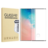 Temepered Galass Screen Protector For Samsung Galaxy A70 A50 A40 A30 A20 A10
