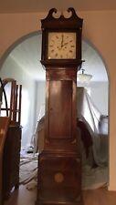 More details for grandfather clock antique