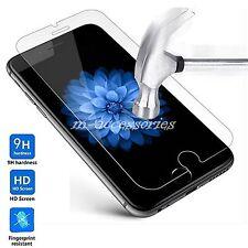 Película De Cristal Templado Real Fuerte Protector de Pantalla para Teléfono Móvil iPhone 7