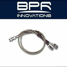 "Pro Comp Suspension Brake Line Kit 4""-6"" Lift for 80-89 Ford Bronco/F150 - 7330"