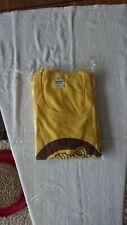 T-Shirt Herren Michelin-Mann 2 Bibendum Vintage Logo 70er 3stylershop