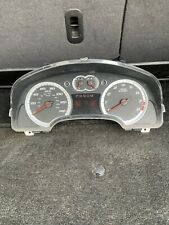 Speedometer Instrument Cluster Dash Panel Gauges 2008 2009 Equinox 145k Miles